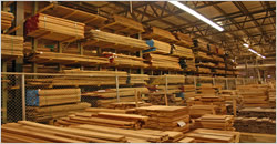 Commercial Lumber Price
