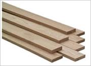Dry Lumber