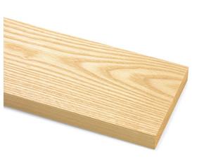 Ash Dry Lumber