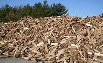 Firewood for Sale in Ohio