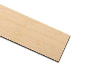 Hard Maple Green Lumber